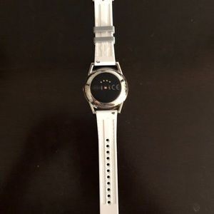 Fossil Accessories - Fossil Gen 3 Smartwatch- Control gray silicone